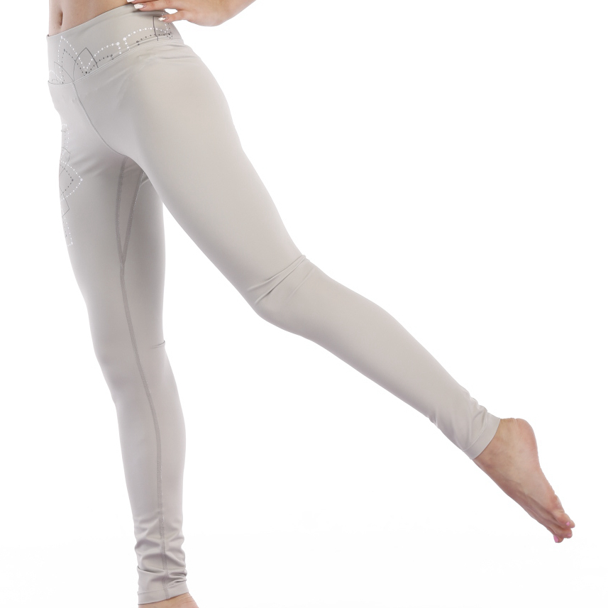 wholesale compression women sports leggings