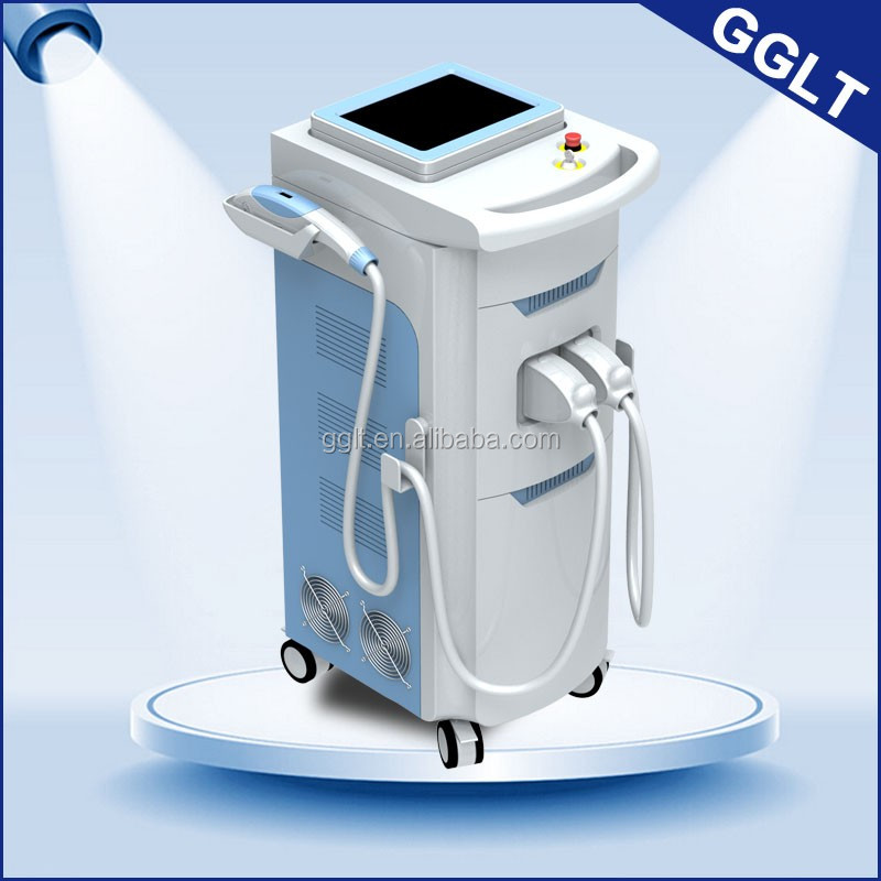 Chinese True SHR IPL epilation