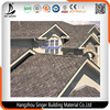 China High Quality Adhesive Building Roofing Materials Architectural Asphalt Shingles Price
