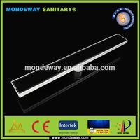 ALibaba EXP China HOT SALES FOR Floor drains cover / Long channel DRAINAGE /round drain covers with HIGH QAULITY for BATHROOM
