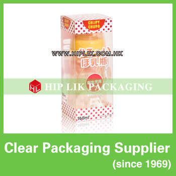 Baby Care Product Packaging