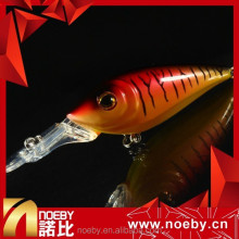 NOEBY OEM factory crankbaits fishing lures crankbaits with VMC hooks