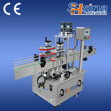 Automatic Capsule Counting Filling Capping Machine