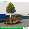 Great quality sales food cart mobile food trailer
