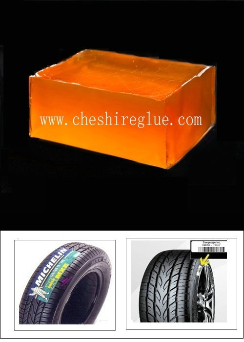 hot melt adhesive for tyre label tyre glue