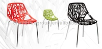 cheap plastic metal dining chairs , commercial dining chairs fty MX-2137