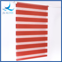2015 inexpensive garage window blinds/plastic holder for blinds/shangri-la blinds