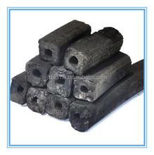 high temperature barbecue charcoal bamboo coal