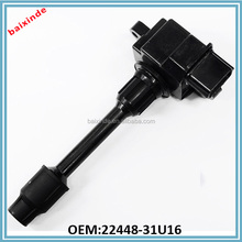 Ignition Coil 22448-31U16 for Nissans Maxima A32 1995-1999 Infiniti I30 2244831U16
