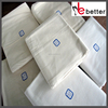 Plain Woven Grey Fabric Manufacturer In