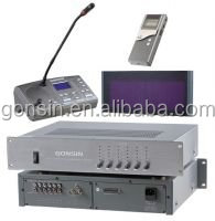 Conference Infrared Simultaneous Interpretation System TC-902L/904L/906L