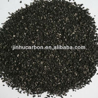 Coconut shell activated carbon granulate activated carbon