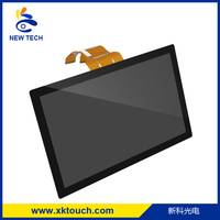 Customized for h9500 touch screen with CE certificate