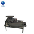 Popular almond peeling machine price for sale