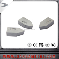 carbide turning milling inserts/tips for milling machines,cnc machines and cutting tools