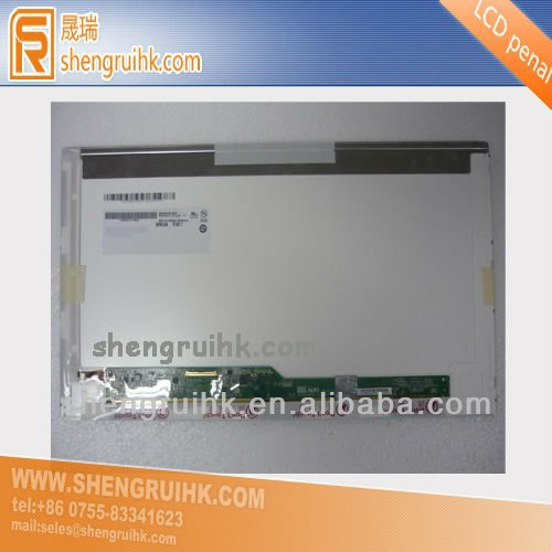 New and Original Laptop LCD Screen For Acer Ultra Book S3 B133XW03 V.3