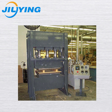 steel metal door frame press embossing machine