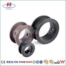NBR butterfly valve seat/kinds of rubber valve seat / Butterfly valve seat