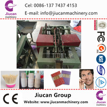 Toothpick machine Multi-Function bamboo toothpick equipment
