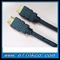 high speed gold plated awm 20276 cable hdmi to hdmi cable 5m with this cable