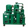 Multi-Function Used Oil Decolorization Regeneration Purifier / Energy-saving Oil Purifier / Waste Oil Recycling Machine