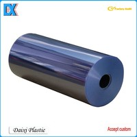 Pharmaceutical packaging rigid pvc pvdc film