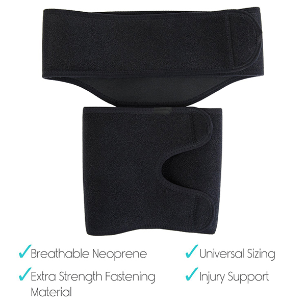 Healthcare Product Compression Wrap Thigh Brace Groin Support