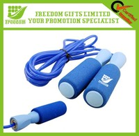Customized Logo Print Promotional Fitness Jump Rope