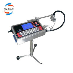 A180E Touch screen inkjet variable data printing machine/cheap inkjet printer