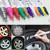 Car Tyre Tire Tread Rubber Waterproof Permanent Paint Marker Pen