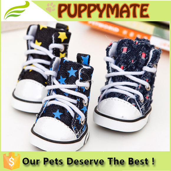 High Quality Comfortable Fashionable Converse Dogs Shoes