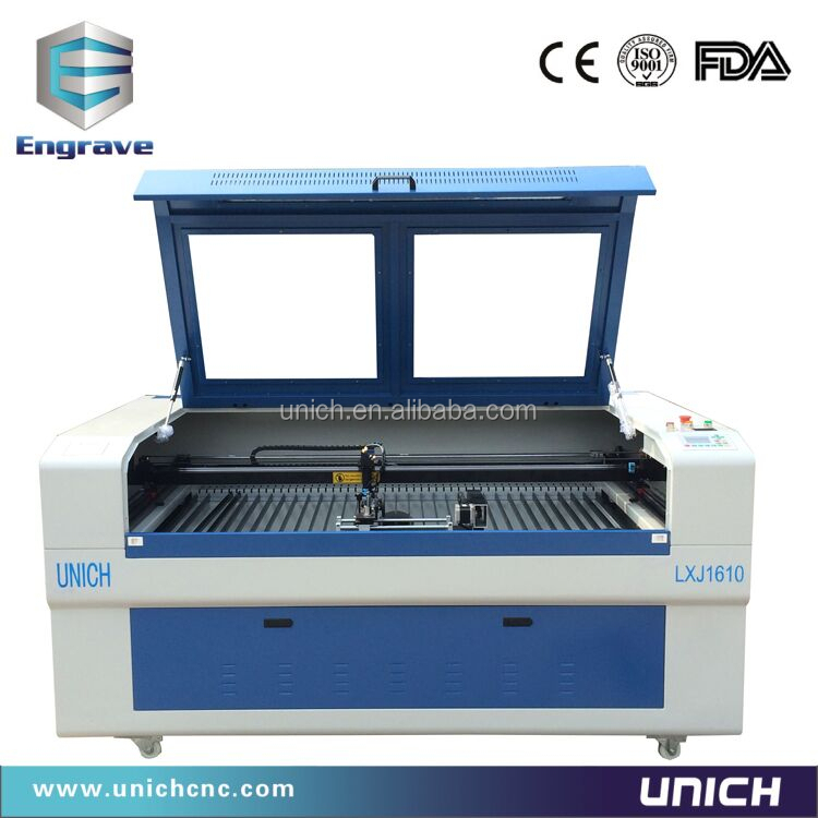 High technology 140w high power laser cutting machine