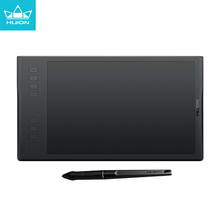 HUION Q11K 8192 V2 with Tilt function Artists Designers Pen Drawing Graphic Tablet Battery-free Passive Stylus