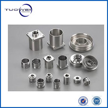 CNC Machined/Die Casting sample services