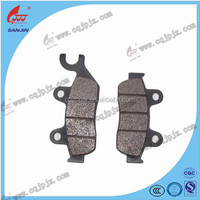 70Cc 125Cc 150Cc 200Cc motorcycle Brake Shoes Best Quality And Service