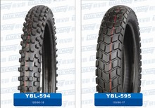 High quality tubeless motorcycle tyre 130/70-17 with popular patterns 2014
