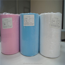 Manufacturer Directly Water-resistant Spunlace Nonwoven Fabric