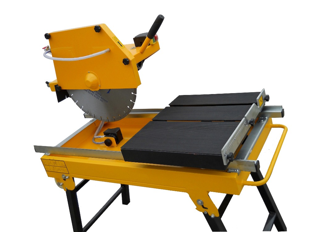 45 degree tile cutting machine