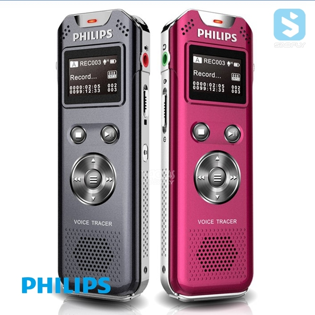 High Quality Philips MIni Hidden Camera with Small Voice Recorder