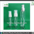 New design Round plastic sprayer bottle for cosmetics/30ML-1000ml/OEM is welcome