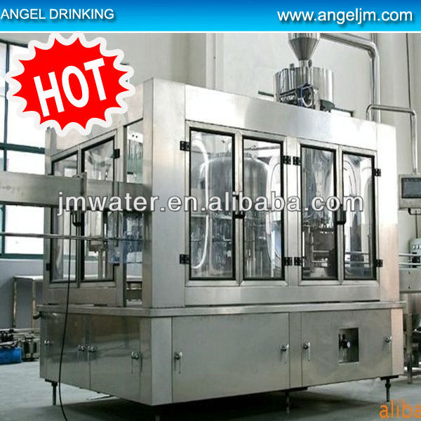 Chinese Full automatic used complete production <strong>line</strong> for sale/complete <strong>line</strong> for bottling water