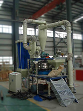 New efficient Style Dise strong power plastic PE Pulverizer MF-500