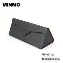 folding eyewear case,leather folding glasses case manufacturers and factory