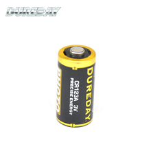 Best manufacture leakproof lithium 3v limno2 battery