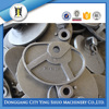 TOP CHINA SAND CASTING CAST IRON PARTS