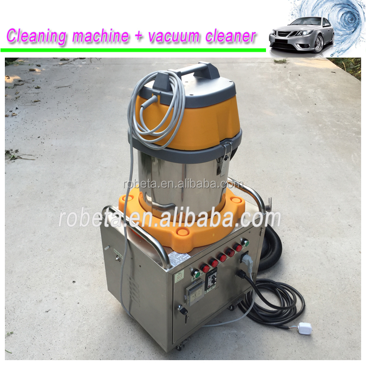 tunnel portable car washing machine systems