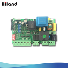 automatic door sliding gate controller, sliding control board