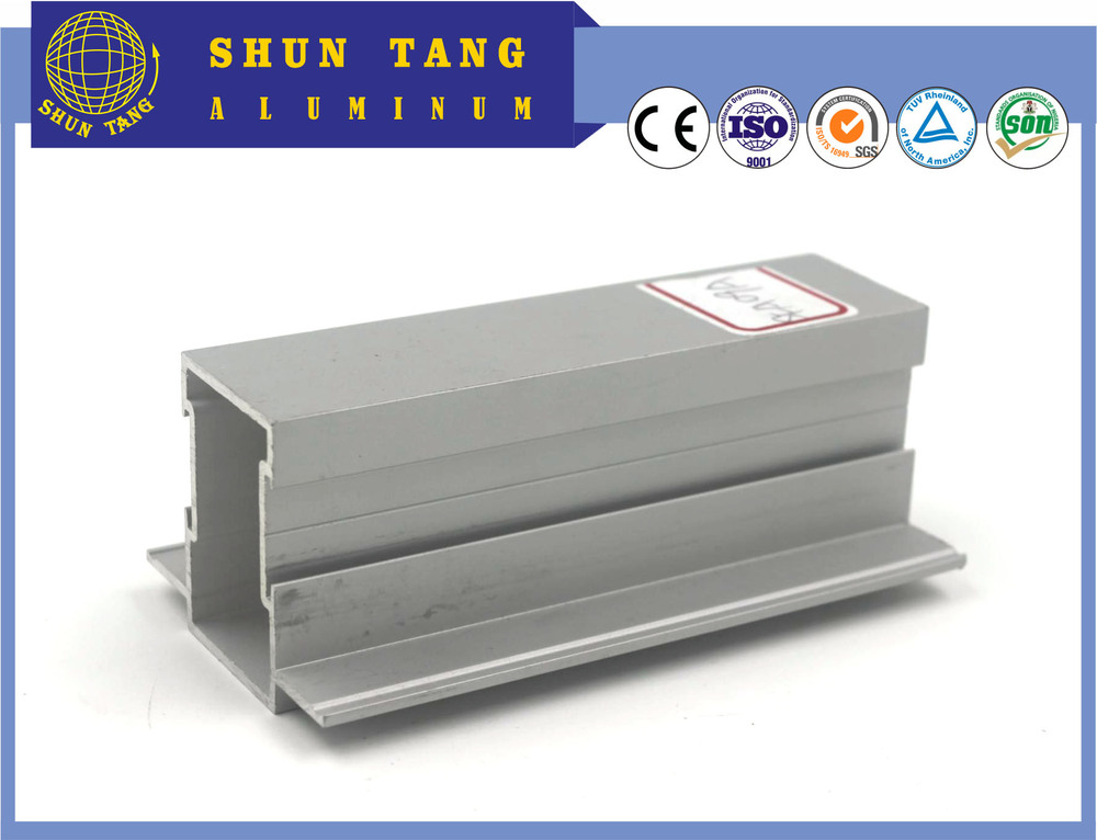 Aluminum door frame/aluminum window frame parts/aluminum frame for South Africa