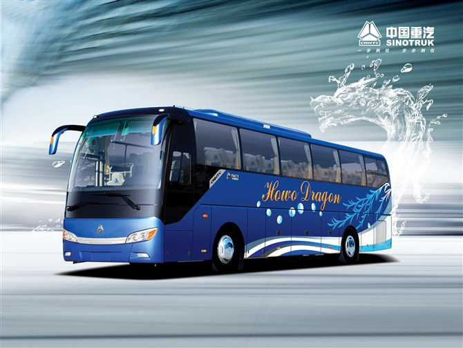 High Quality Chinese 45seats king long buses for sale