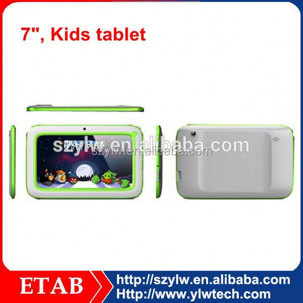7 inch A23 dual core android android 4.0 free 3d games tablet pc